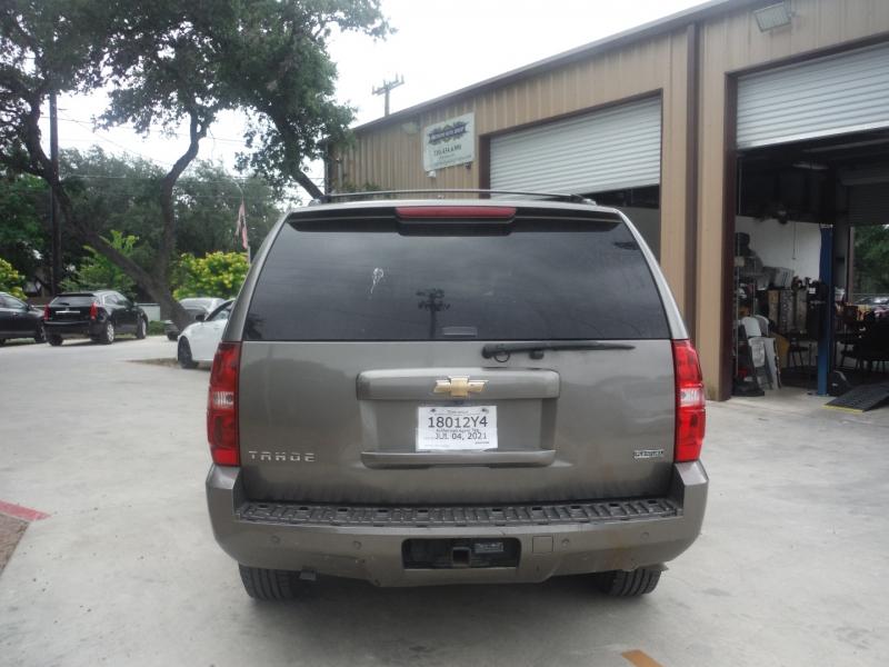 Chevrolet Tahoe 2011 price $6,900