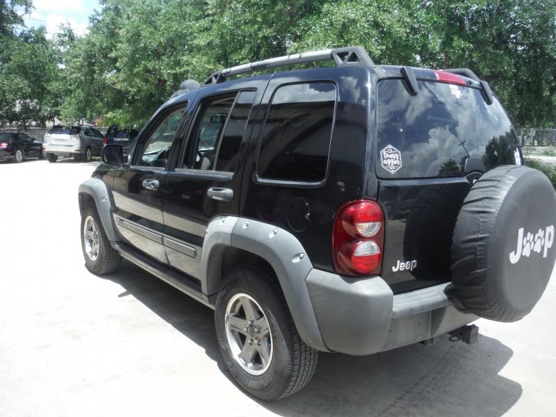 Jeep Liberty 2006 price $4,500