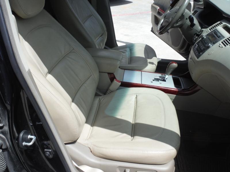 Hyundai Azera 2008 price $4,500