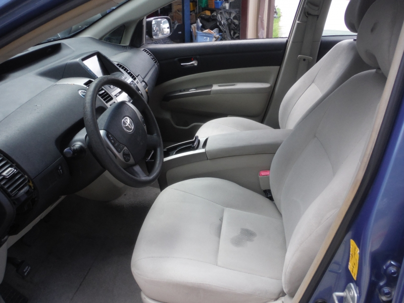 Toyota Prius 2007 price $3,500
