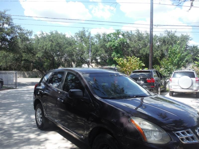 Nissan Rogue 2014 price $6,900