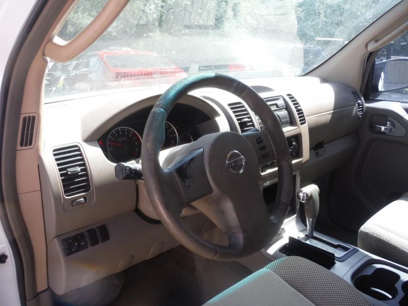 Nissan Pathfinder 2008 price $4,900