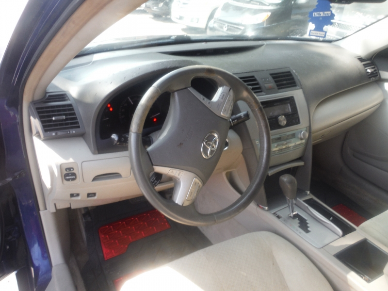 Toyota Camry Hybrid 2009 price $5,900