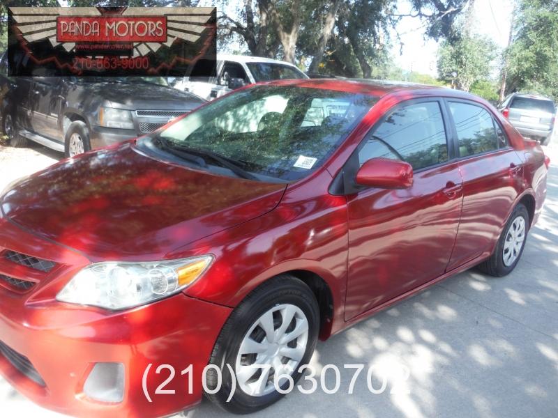 Toyota Corolla 2011 price $6,500