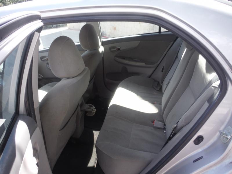 Toyota Corolla 2010 price $5,700