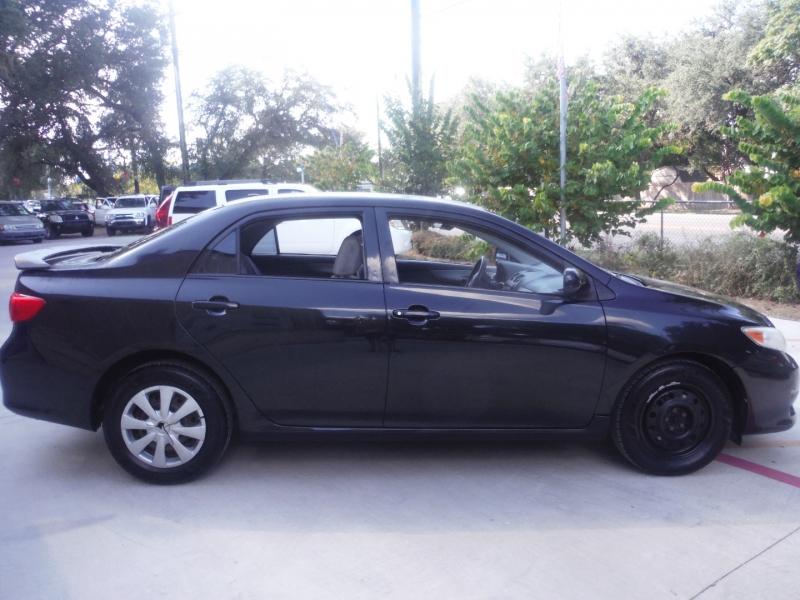 Toyota Corolla 2009 price $5,900