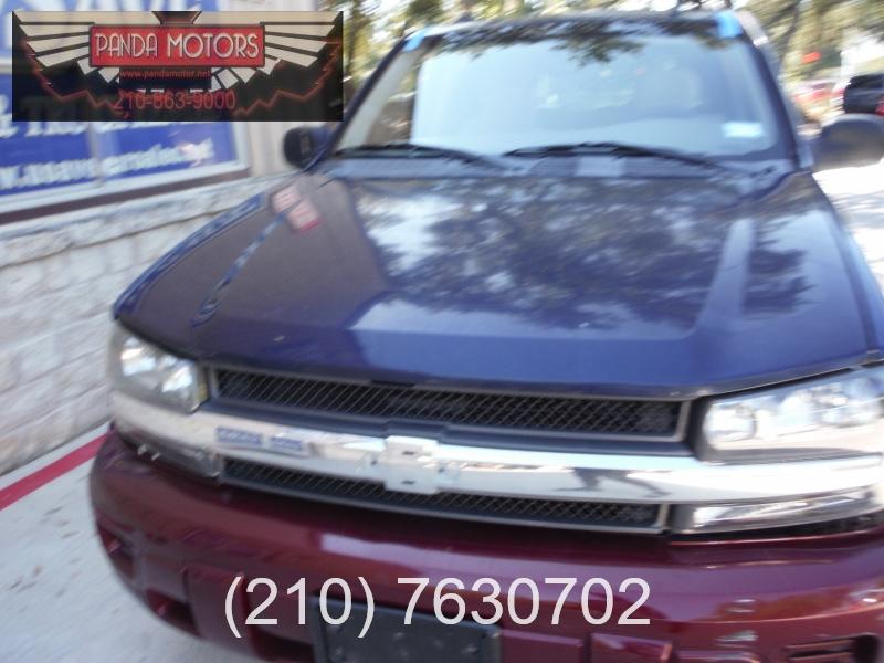 Chevrolet TrailBlazer 2007 price $3,900