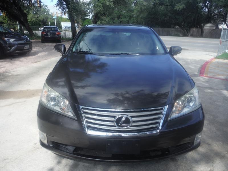 Lexus ES 350 2010 price $9,500