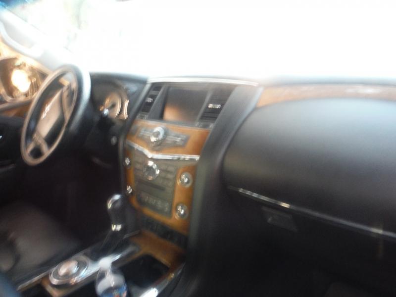 Infiniti QX 56 2012 price $14,900