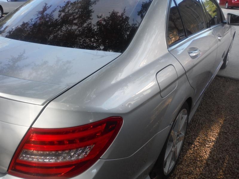 Mercedes-Benz C-Class 2014 price $10,900