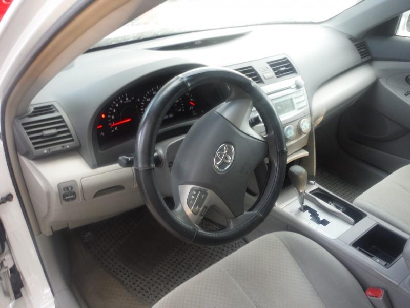 Toyota Camry 2008 price $5,900
