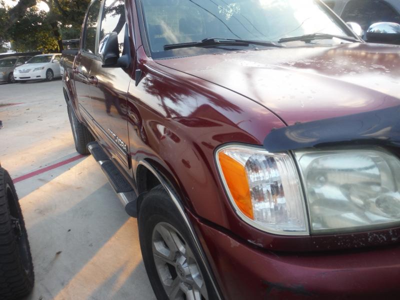 Toyota Tundra 2005 price $8,900