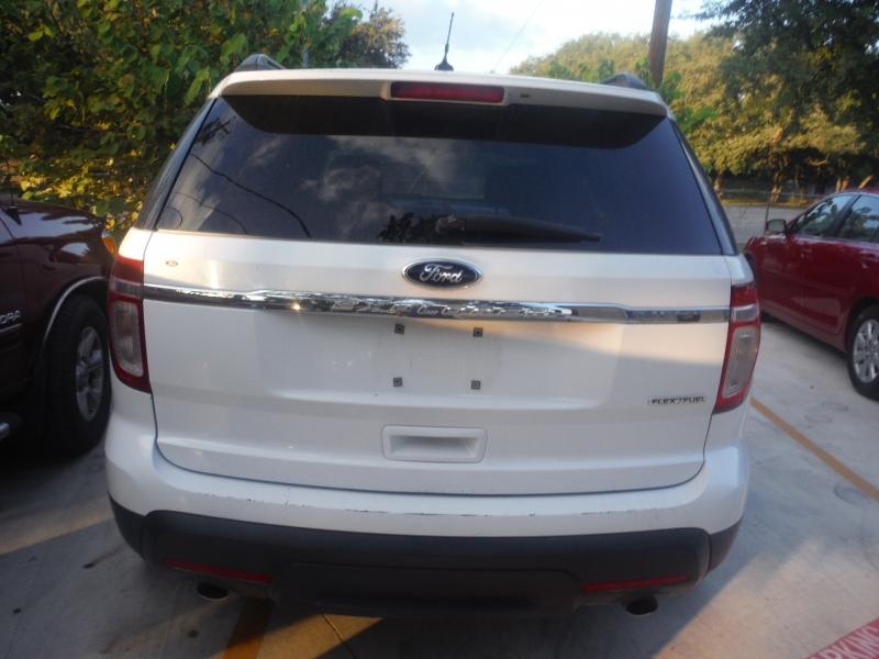 Ford Explorer 2013 price $9,500