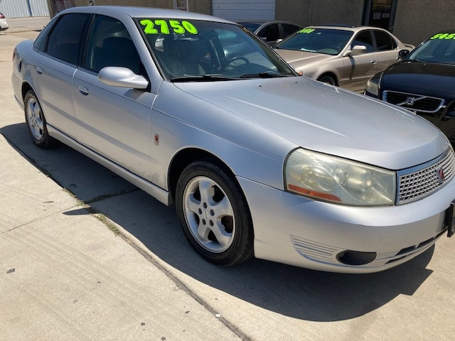 Saturn LS 2003 price $2,750