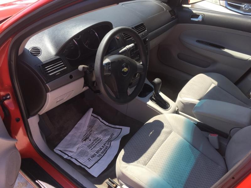 Chevrolet Cobalt 2009 price $4,150