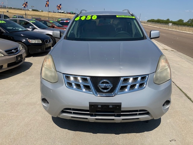 Nissan Rogue 2011 price $6,450