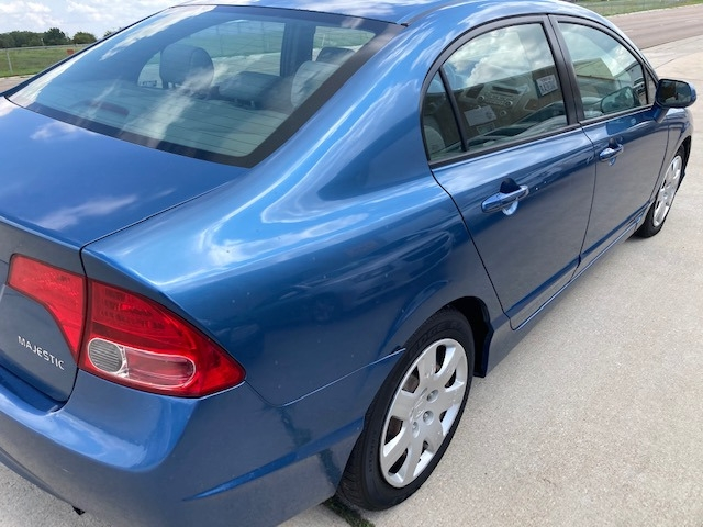 Honda Civic Sdn 2006 price $4,550