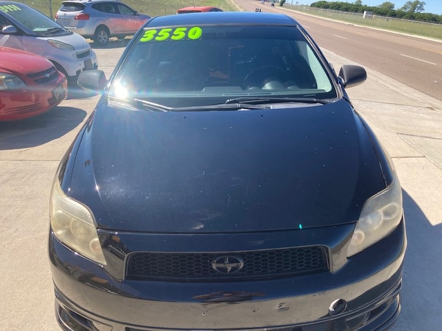 Scion tC 2007 price $3,550