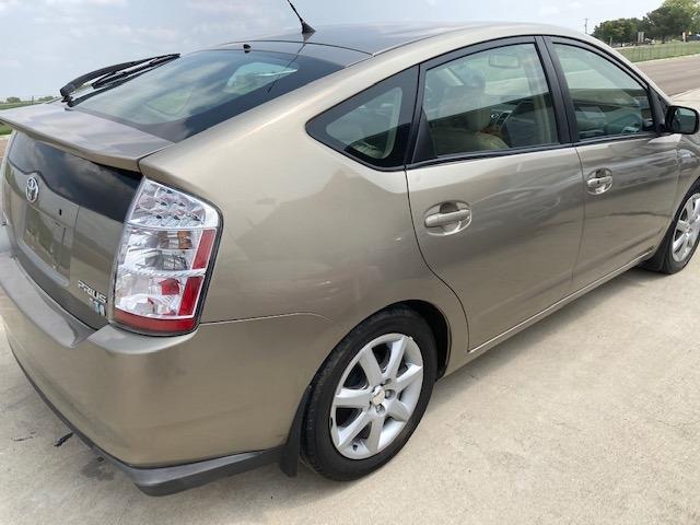 Toyota Prius 2008 price $4,650