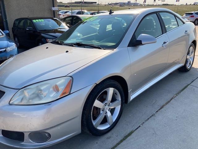 Pontiac G6 2008 price $4,550