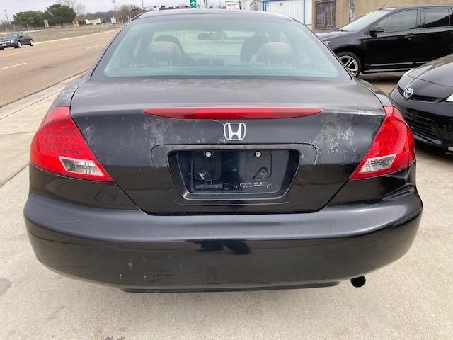 Honda Accord Cpe 2007 price $3,750
