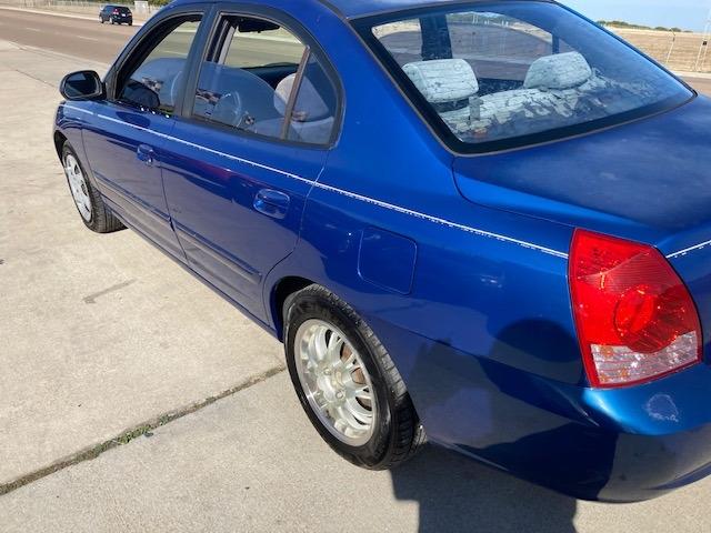 Hyundai Elantra 2005 price $2,550