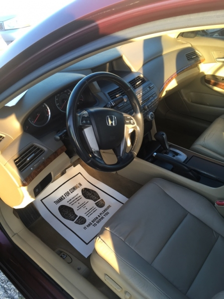 Honda Accord Sdn 2008 price $4,450