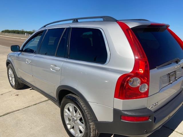 Volvo XC90 2006 price $4,150