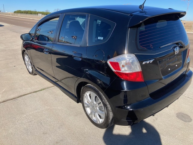 Honda Fit 2009 price $4,950