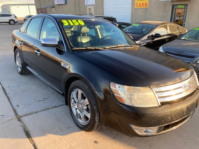 Ford Taurus 2008 price $3,150