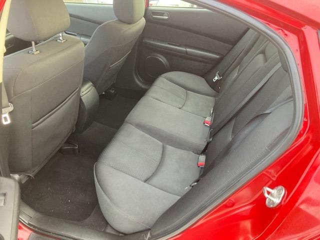 Mazda Mazda6 2011 price $3,550