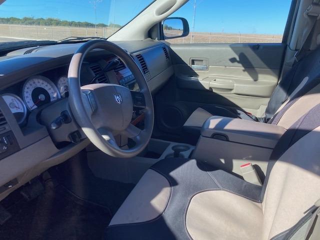 Dodge Durango 2008 price $4,450