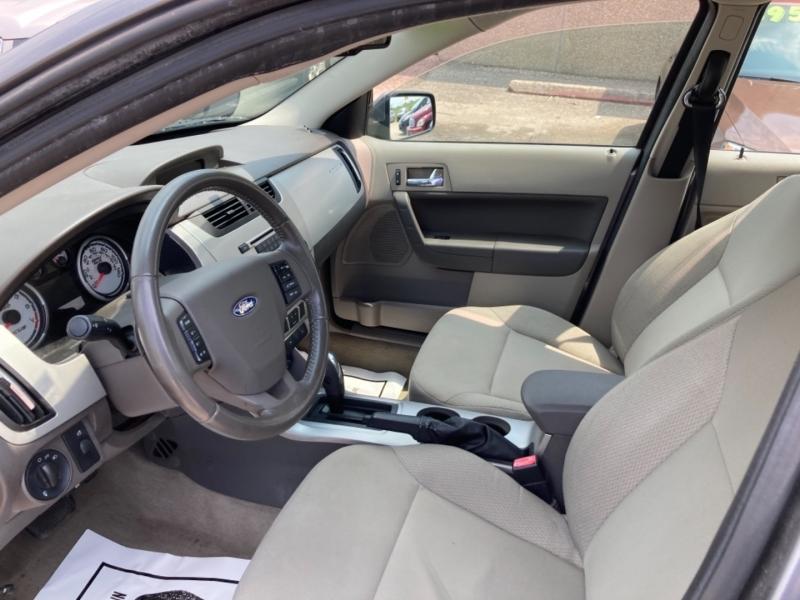 Ford Focus 2010 price $4,550