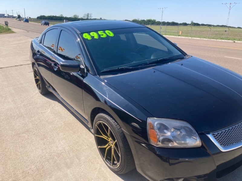 Mitsubishi Galant 2012 price $4,950