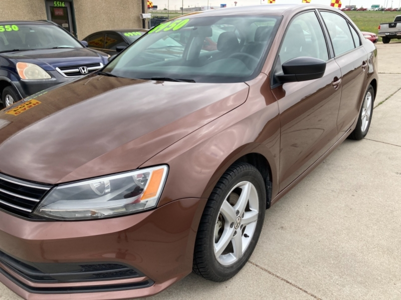 Volkswagen Jetta Sedan 2016 price $8,950