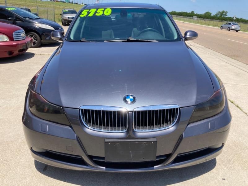 BMW 3-Series 2008 price $5,750