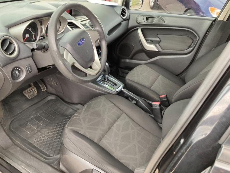Ford Fiesta 2011 price $5,550