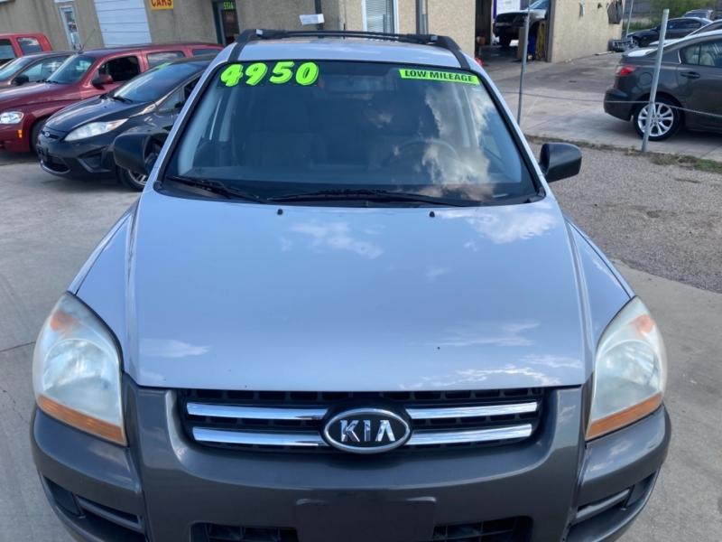 Kia Sportage 2008 price $4,950