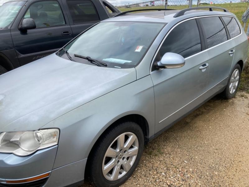 Volkswagen Passat Wagon 2007 price $3,990