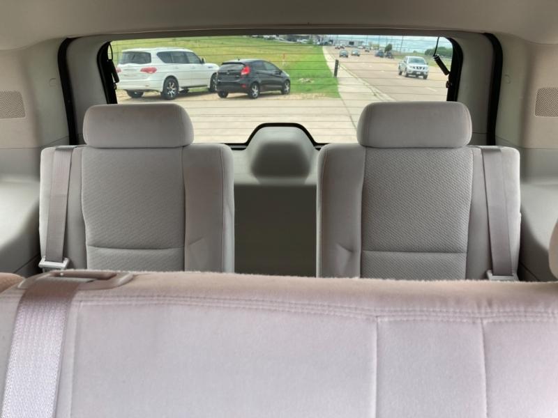 Chevrolet Tahoe 2007 price $10,950