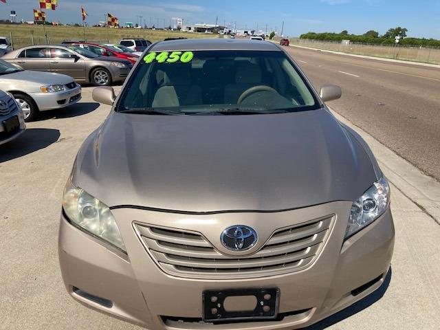 Toyota Camry 2009 price $4,450