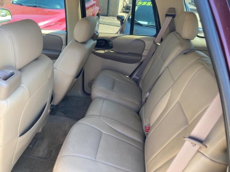 Chevrolet TrailBlazer 2004 price $5,550