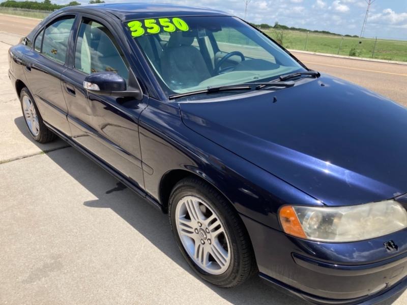 Volvo S60 2008 price $3,550