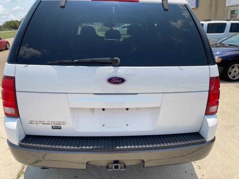 Ford Explorer 2003 price $4,250