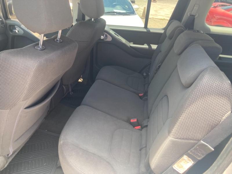 Nissan Pathfinder 2008 price $5,950