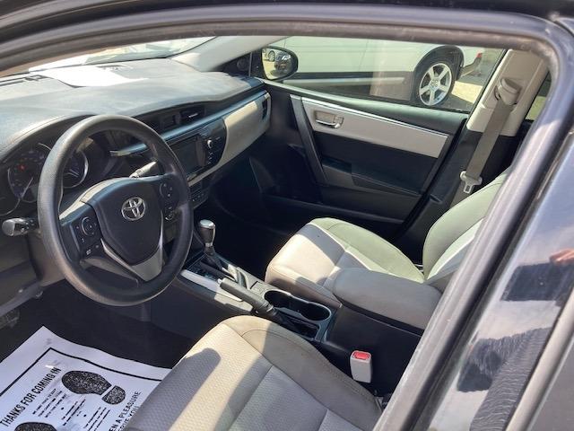 Toyota Corolla 2015 price $5,950