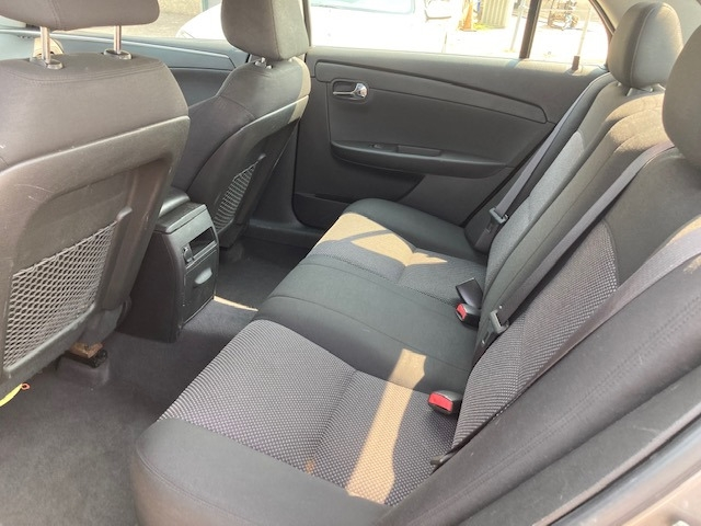 Chevrolet Malibu 2010 price $4,450