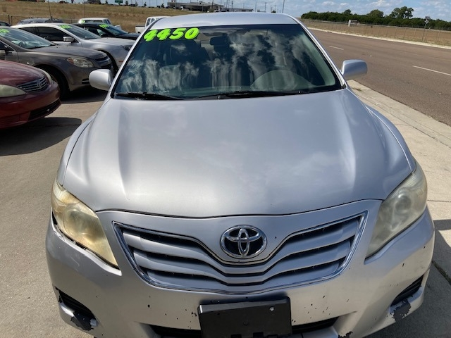 Toyota Camry 2010 price $4,450