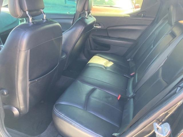 Dodge Avenger 2011 price $4,450