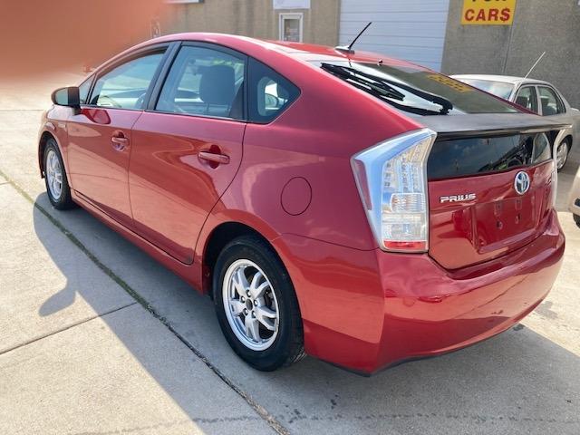 Toyota Prius 2011 price $5,590